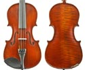 Gliga Vasile Violin Only Professional Antique 1/4