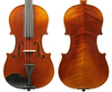Raggetti RV7 Violin Only-1/2