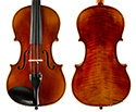 Raggetti RV9 Violin Only-4/4