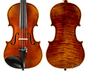 Raggetti RV10 Violin Only-4/4