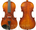 Raggetti RV7 High Violin-Distressed-3/4