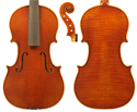 Makers II Violin Only-A Model 1/2