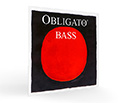 Pirastro Double Bass Obligato  A