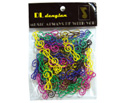 Paper Clips (Pack Of 60) - Clef