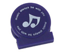 Clip - Semi Quaver Purple