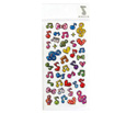 Stickers-Assorted Clefs&Notes (42)
