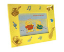 Picture Frame - Instruments Yellow