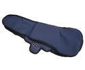 FPS Shaped Violin Case Cover - 1/2