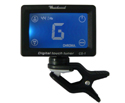 Braidwood Touch Screen Chromatic Tuner