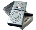 Intelli Digital Metrotuner-Silver/Dark Grey
