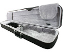 Violin Case Cover:Shaped Canvas 1/2