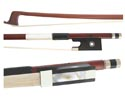 Violin Bow-FPS Brazilwood 3/4