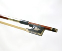 Violin Bow-FPS Pernam-Mallard Inlay