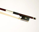 Cello Bow-FPS Fine Brazilwood W/Bone