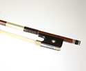 Cello Bow-FPS Brazilwood German-Styling Octagonal