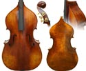 Makers B Grade Double Bass 3/4