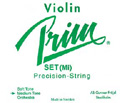 Prim (Sweden) Violin Set Med Green