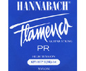 Hannabach Classic 4th-Flamenco (D4) Blue