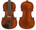 Gliga III Violin Outfit with Tonica - 1/2