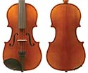 Enrico Student Plus II Violin Outfit - 1/2