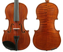 Enrico Student Extra Violin Outfit - 1/8