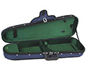 Shaped Viola Case-FPS-Suspension 16-16.5in